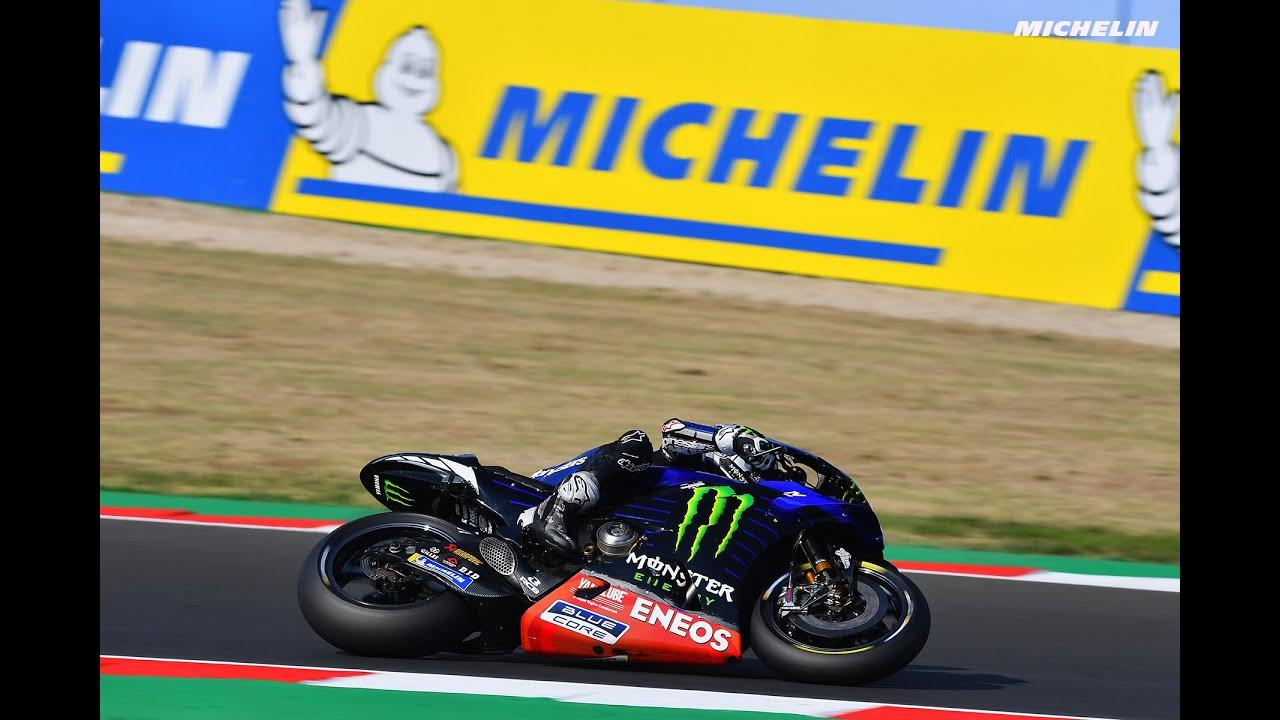 Best moments - 2020 Emilia Romagna GP - Michelin Motorsport