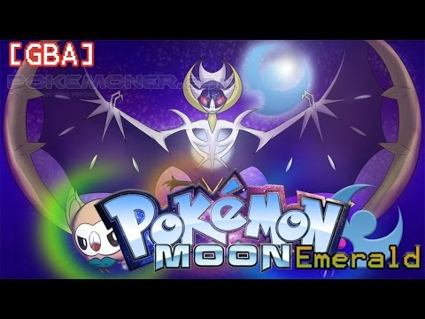 Pokemon brutal version gba download