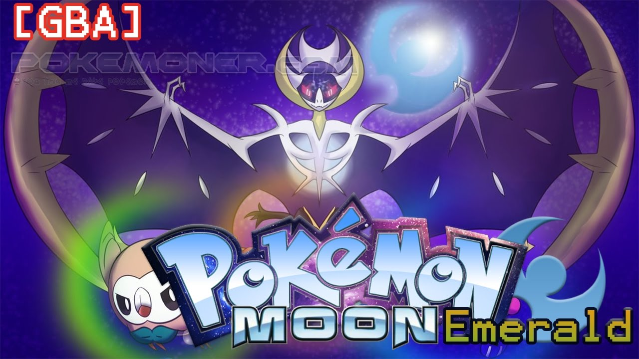 Pokemon brutal version rom download