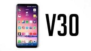 Review: LG V30 (Deutsch) | SwagTab