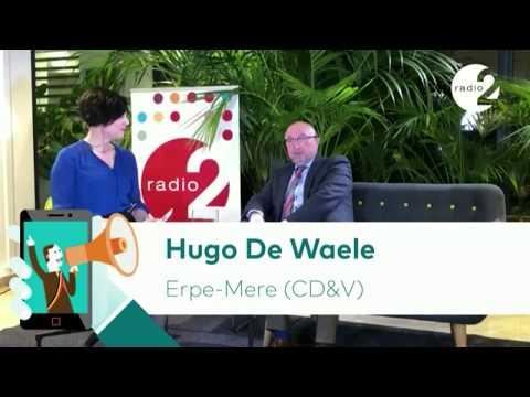 Burgemeestersmarathon | Hugo De Waele | Erpe Mere