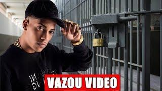 VAZA video de quando MC Poze tava PRES0 e Policia chega dando T1RO ao ABORDAR MC Marcelly !