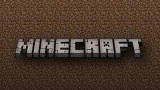 Minecraft PC Demo gameplay