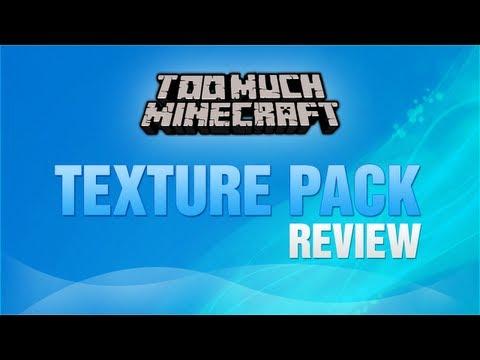 Minecraft: Sphax PureBDcraft Texture Pack for MC 1.6.2