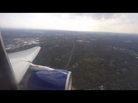 Delta Airlines Airbus A330-300 Dublin to New York