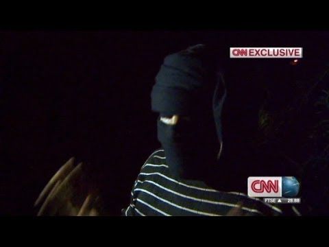 CNN Exclusive: Syria's foreign fighters