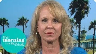 Sister of Murdered Nicole Brown Simpson Still Thinks O.J Is Responsible for Her Death | This Morning