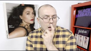 Jessie Ware - What's Your Pleasure? ALBUM REVIEW