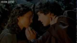 Merlin: The Drawing of the Dark Next Time Trailer - Series 5 Episode 11 - BBC One