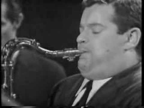Tubby Hayes/Jimmy Deuchar - Suddenly Last Tuesday - 1965