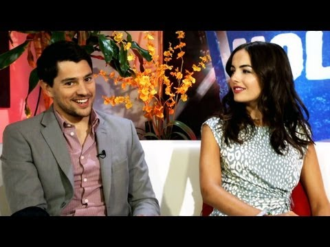 From Camilla Belle to Nicholas D'Agosto