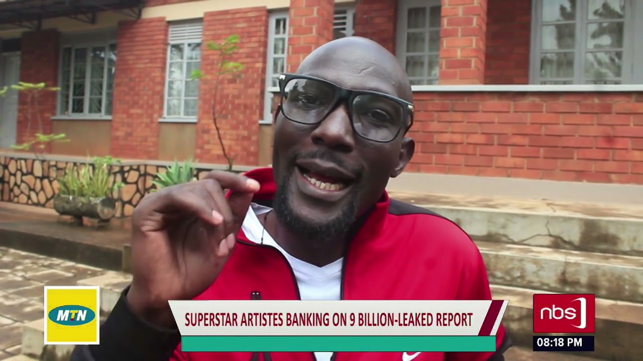 Download Superstar Artistes Banking 9 Billion-Leaked Report | NBS Uncut