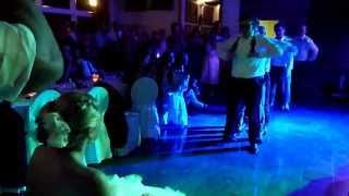 Best Groomsmen Dance Bochum Wedding 27.07.2013
