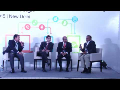 NASSCOM IoT Conference | Panel Discussion
