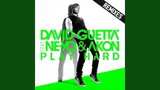 Play Hard (feat. Ne-Yo & Akon) (Maurizio Gubellini Remix)