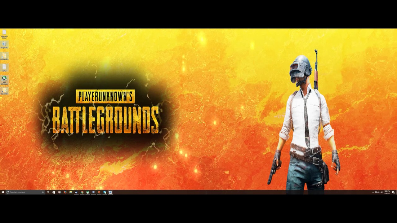 Steam Workshop Pubg 5 Animated Wallpaper: Gambar Pubg Wallpaper Animated