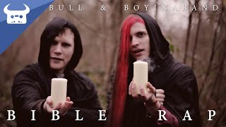 Repeat youtube video VIOLENT BIBLE RAP | Dan Bull & Boyinaband feat. God