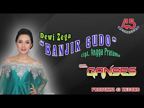Dewi Zega - Banjir Gudo [OFFICIAL]
