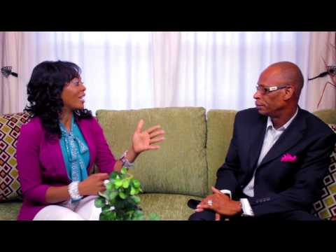 Nicky Yarborough Life In The Now TV Featuring Pastor Mark Wilkerson PT02