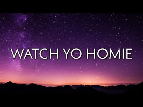 Lil Durk - Watch Yo Homie (Lyrics)