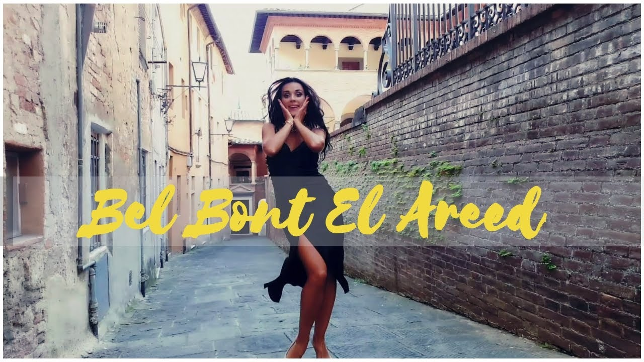 Download Aida Bogomolova - Bel Bont El Areed