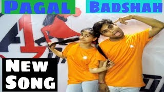 Download Badshah Paagal Official Music Video Latest Hit Song