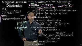 (기계학습, Machine Learning) Week 3 Gaussian Process | Lecture 8