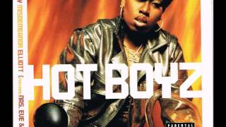 Missy Elliot - Hot Boyz (Instrumental)