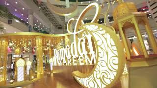 Al Wahda Ramadan Decor