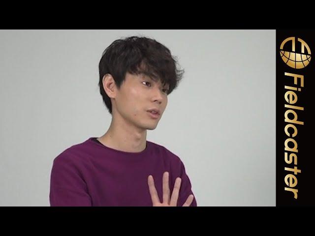 菅田将暉の「ファンタ愛」が垣間見えるメイキング映像