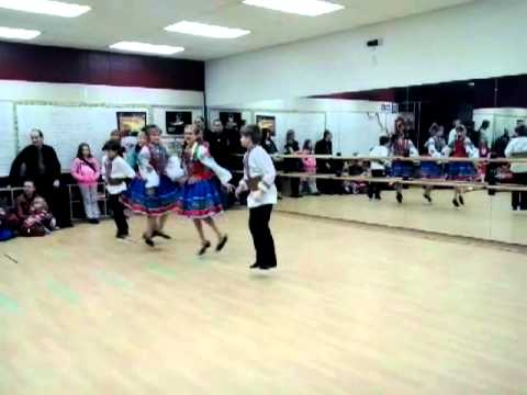 St. Martin. Dance ACADEMY