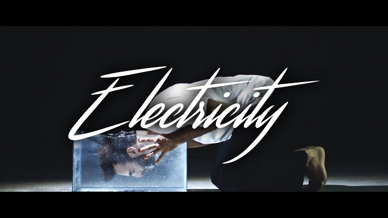 Electricity - FMLYBND [Music Video] - YouTube