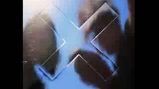 The xx  -  Test Me remix