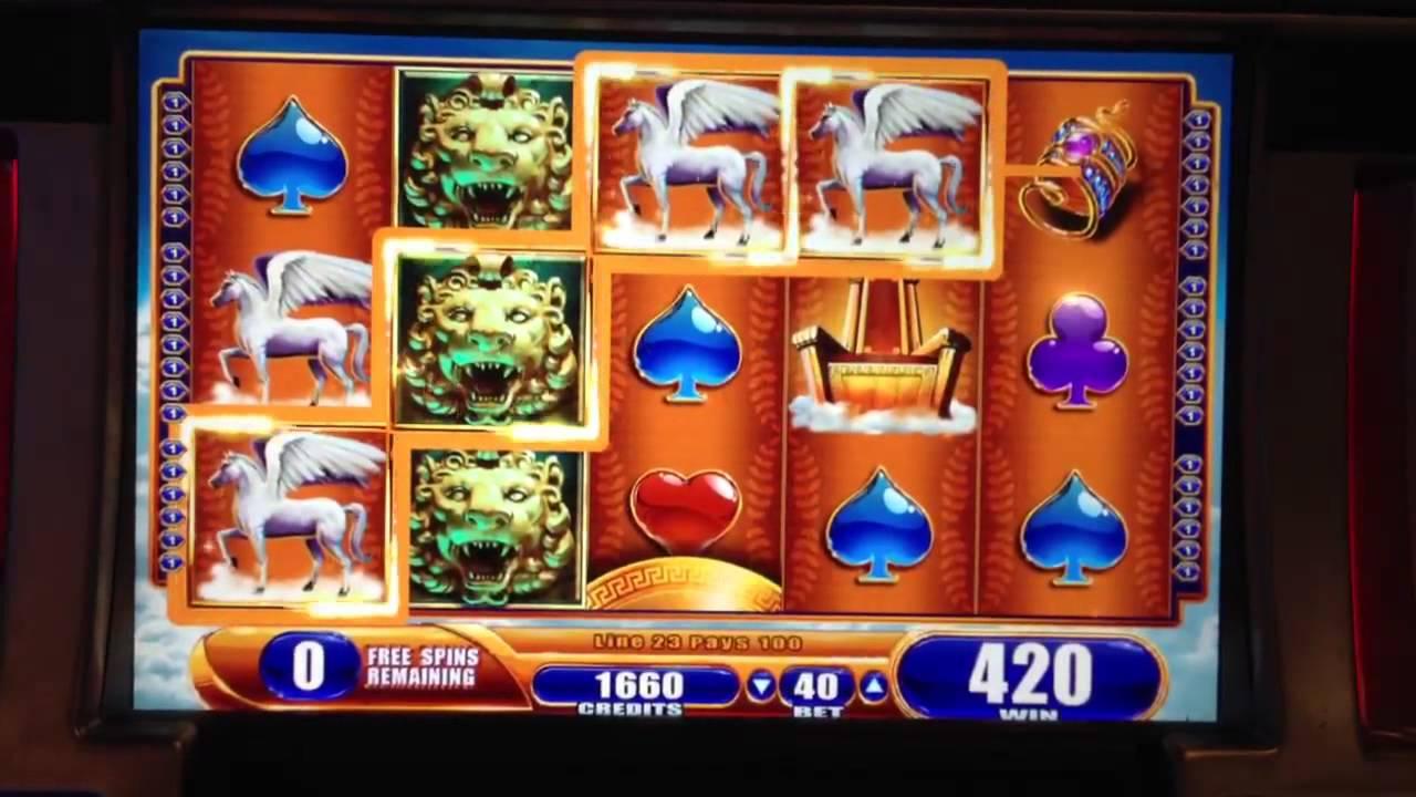 Slot Machine Wms Gratis