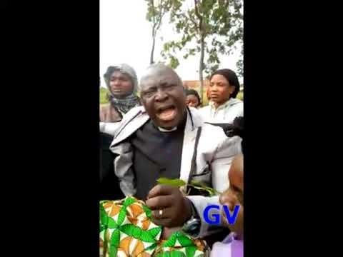 This Video Will Make You Cry - Recent Herdsmen Killing in Barkin ladi Plateau,Nigeria