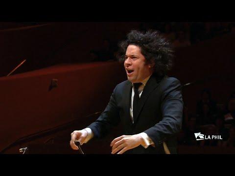 Gustavo Dudamel and the Los Angeles Philharmonic: Tchaikovsky