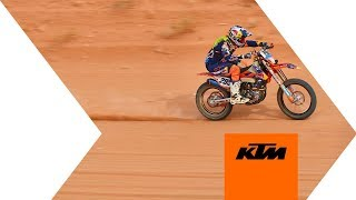 KINGS OF FINKE 2018 | KTM 500 EXC-F