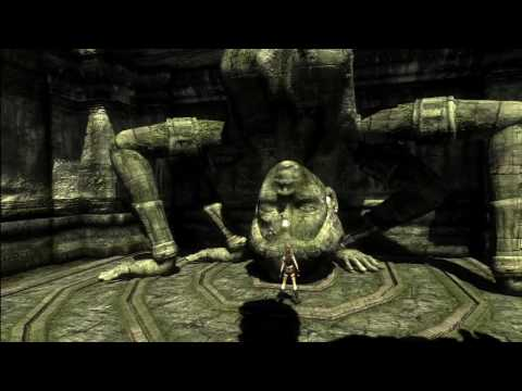 Tomb Raider Underworld Gameplay Trailer Youtube