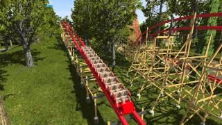 ritorto rmc coaster no limits 2 pro