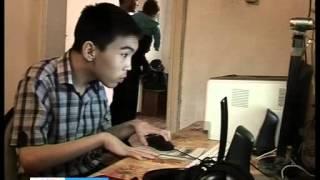 Салават Чедиров получил для обучения доступ в Интернет