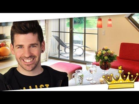 Raumgestaltung zum wohlf hlen einrichtungstipps vom for Raumgestaltung youtube