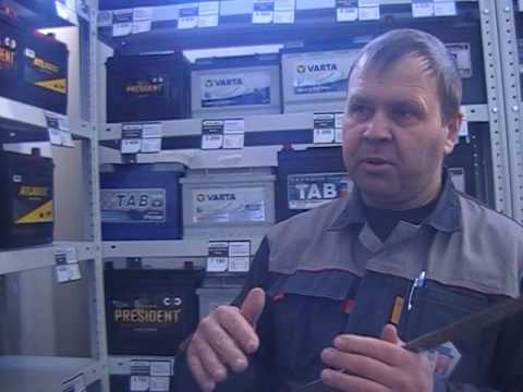 Замена электролита в аккумуляторе ( Replacement battery .