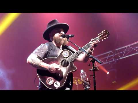 Zac Brown band - Homegrown