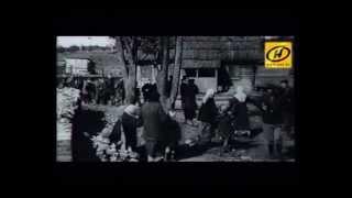 """История Победы. Фильм 7. """"Беларусь. 1941-1945"""" Часть 1"""