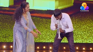 Comedy Super Show│Flowers│EP#17