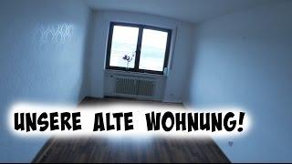 UNSERE ALTE WOHNUNG! | AnKat