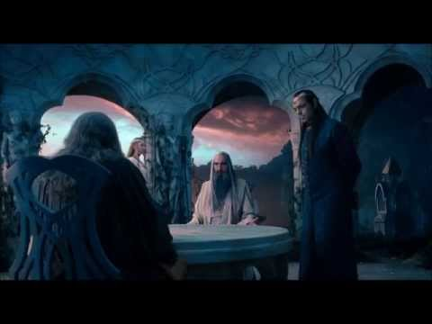 The Hobbit: An Unexpected Journey - Isengard Theme mp3