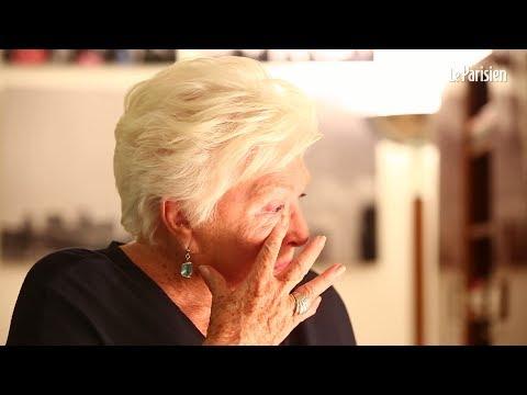 Nouvel album de Johnny : Line Renaud émue aux larmes