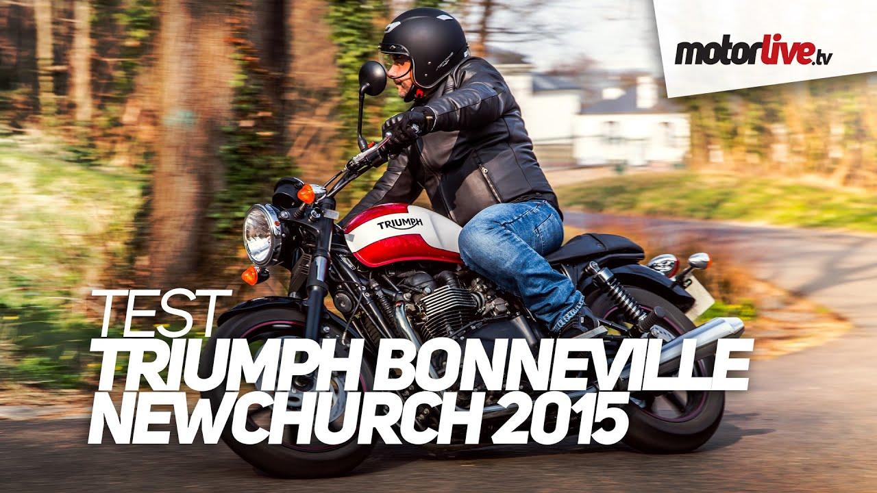 how to make triumph bonneville louder