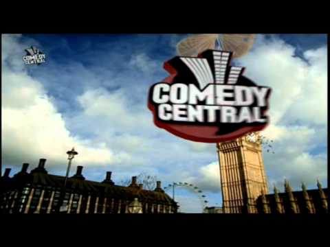 Comedy Central Sendeplan